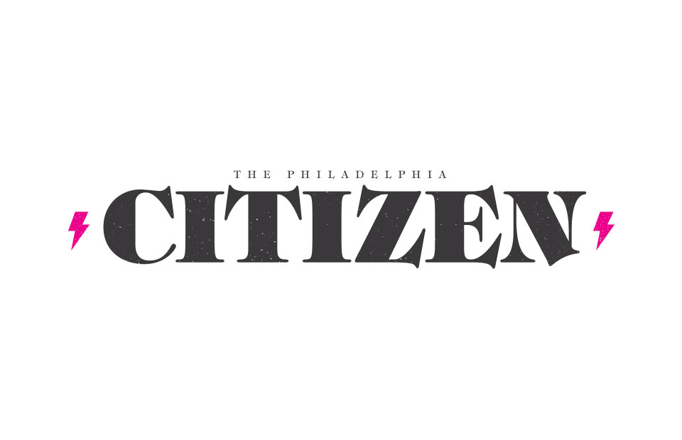 The Philadelphia Citizen Logo